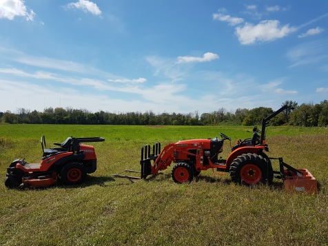 Agricultural Commercial Construction Landscape And Lawn And Garden Power Equipment Service Willdo Repairs